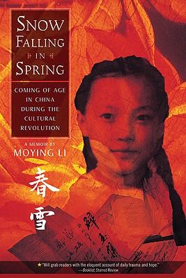 Snow Falling in Spring By Li, Moying